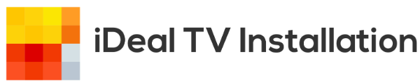 Ideal Tv Instalation 600 Png
